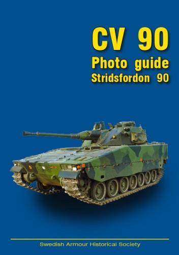 CV90 front