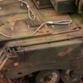 IKV91 engine deck right