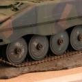 IKV91 wheel detail